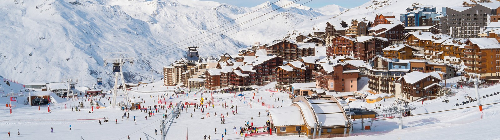 Val Thorens resort